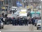 Из искры разгорится пламя. Харьковские пролетарии перекрыли автодорогу