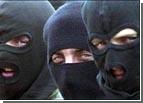 «Беркут» атаковал голодающих на Банковой. Служивые разнесли вдребезги символическую сцену