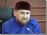 Кадыров: терроризм и экстремизм в Чечне побеждены
