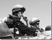 Британские коммандос угодили в плен к мятежникам в Ливии