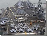 Американцам не терпится начать бомбежку Ливии / Каддафи просит ООН направить в его страну следственную комиссию