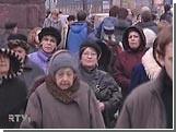 """Политика """"печной заслонки"""" действует в России / Она лишает значительную часть граждан РФ политического представительства"""