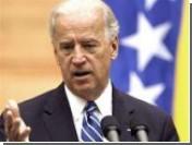 Политические эксперты рассказали о целях визита в РФ вице-президента США / Байден намерен поддержать одного из кандидатов на пост президента