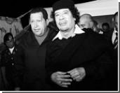 Каддафи обвинят в преступлениях против человечности