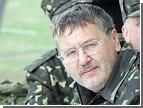 На войне как на войне. Гриценко требует от Пшонки наказать тех, кто до сих пор не уволил Черпицкого
