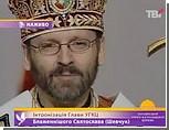 Новый глава униатов Украины будет открывать храмы на Юго-Востоке и добиваться титула Патриарха