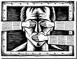 """Блогеры уличили """"Яндекс"""" в цензуре / Поисковик не находит плакаты с конкурса Навального"""