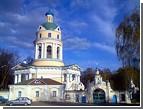 В Житомире священники бьются за храм. А ведь под одним Богом ходим