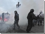 """Еще двоих активистов """"Другой России"""" задержали за беспорядки на Манежной"""