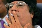 Печальна судьба кровавого диктатора… Каддафи заинтересовался международный суд
