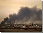 На Бенгази совершен авианалет