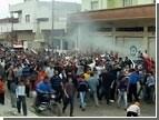 Повстанцы захватили родной город Каддафи. Тирану пора сдаваться