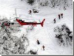 Под лавиной в Швейцарии погибли три человека