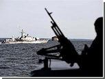 Индийские ВМС захватили 61 пирата