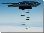 Американцы отчитались о бомбардировках Ливии за последние сутки