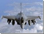 НАТО возглавило военную операцию в Ливии