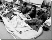 Мир осудил Японию за жестокость к облученным радиацией