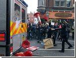 За участие в беспорядках в центре Лондона задержаны 75 человек