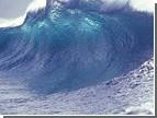Японское цунами ударило по США. Разбиты 35 кораблей, 4 человека смыло в море