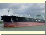 В Аденском заливе пираты захватили нефтеналивной танкер