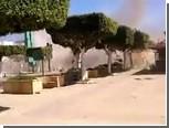 Повстанцы обвинили Каддафи в нарушении перемирия