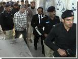 Американскому дипломату в Пакистане предъявили обвинения в убийстве