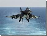 На помощь повстанцам в Рас-Лануфе пришла коалиционная авиация