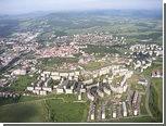 На топливном складе в Чехии произошел взрыв