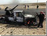 В втором по величине порту Ливии закончилась нефть