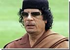 Каддафи: Нефть не достанется США, Великобритании и Франции