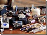 Украденные драгоценности на 18 миллионов евро нашли в канаве