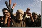 Меткие ливийские повстанцы умудрились сбить вертолет Каддафи