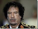 Уганда предложила Каддафи убежище