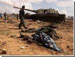 Китай призвал свернуть военную операцию против Каддафи