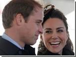 На свадьбе принца Уильяма подадут два торта