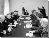 Медведев: Гособоронзаказ провален, будет разбор полетов