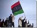 Антиправительственные протесты начались в Триполи
