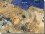 Силы коалиции нанесли авиаудар по родному городу Каддафи
