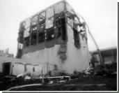 Выброс радиации в Японии оценили в половину Чернобыля