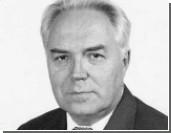 Скончался генеральный конструктор ОКБ Сухого Михаил Симонов