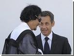 "Сын Каддафи рассказал о финансировании ""клоуна Саркози"""
