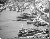 В штабе Черноморского флота отключили водоснабжение