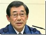 """Президент компании-оператора """"Фукусимы-1"""" попал в больницу"""