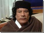 Самолет Каддафи заметили на подлете к Египту