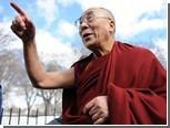 Далай-лама отказался от статуса политического лидера Тибета