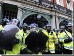 Число задержанных за беспорядки в Лондоне выросло до 214