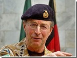 Лондон опроверг планы уничтожения Каддафи