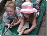 """Новозеландским детям раздали """"лицензии на оружие"""""""