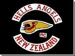 """Новозеландские """"Ангелы ада"""" отстояли право на символику"""