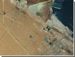Ливийские повстанцы взяли аэропорт Рас-Лануфа